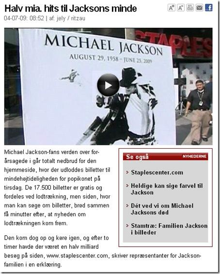 tv2 halv mia hits til michael jackson